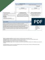 Planificacion de Clase Salud Bucal
