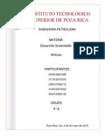 Articulo Desarrollo I PARTE AVANCE (2)