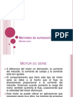 Motor Serie