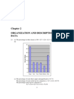 MAT 540 Statistical Concepts for Research