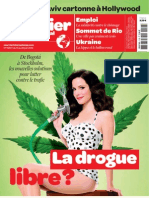 [RevistasEnFrancés] ElMensajeroInternacional n°1128 del 14 de julio al 20de 2012