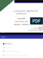 07-Algoritmos Planif Proc