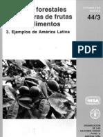 ESPECIES AMAZONICOS