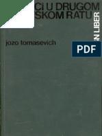Tomasevich_Jozo_ Cetnici u Drugom Svjetskom Ratu