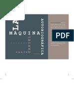 Saldaña - La_maquina autobiografica