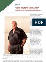 Adeus a um gigante - Revista de História - Entrevista com Ciro Flamarion Cardoso