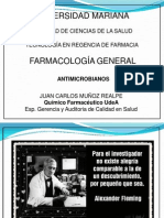 Antimicrobianos
