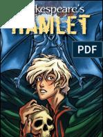 Hamlet Manga