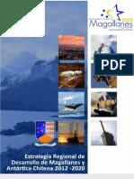Resumen Ejecutivo ERD Magallanes
