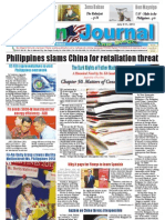 Asian Journal July 5-11, 2013 Edition