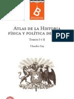 GAY, Claudio - Historia física y política de Chile - Atlas.pdf