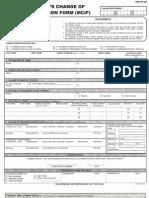 PFF049_MembersChangeofInformationForm