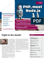 Web and PHP Magazine-Issue 16