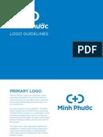 Minh Phuoc Logo Guideline
