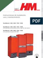 Mantenimiento de Calderas HeatMaster