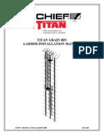 Titan Ladder Manual - 341799
