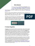 Cristais Lcd Relogio Digital