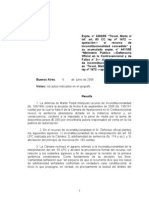 _judiciales_judiciales_sdefinitivas_SAC_2006_2006-06-06 Expte. 4382-05 Tissot.doc
