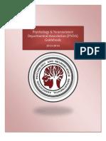 PNDA Guidebook 2013