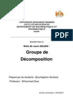 groupe de decomposition.pdf