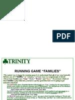 Trinity Running Game