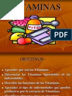 vitaminas.