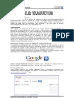 03 Manual Google Traductor