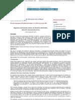 Revista Venezolana de Estudios de la Mujer - Algunas reflexiones sobre la filosofía feminista