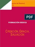 Creacion Gracia Salvacion