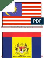 Bendera Bendera Di Malaysia