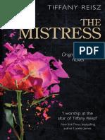 The Mistress by Tiffany Reisz - Chapter Sampler