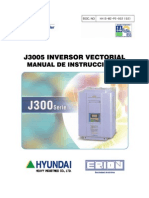 J300ManualInst Espanol
