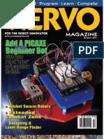 Servo Magazine - October 2011 (True PDF)