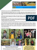 Newsletter 04.07.13