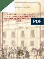 Encierro y Correción - M.A.León