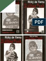 el último punk - ricky de flema
