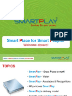 SmartPlay - The Place to Be! 3[1].0