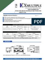 RJ45 Specification