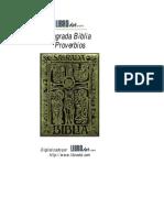 Biblia%2C+La.+Antiguo+Testamento+45+Proverbios
