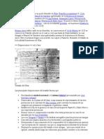 El Tratado Del Pilar Fue Un Pacto Firmado en Pilar