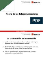 Transmisión de Datos 1