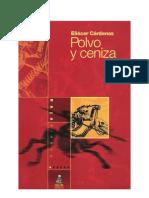 Eliécer Cárdenas - Polvo y Ceniza
