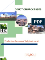 EFIC Production Processes