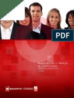 Manual Negociacion y Manejo Conflictos (M1)