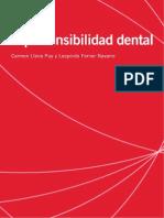 05 Hipersensibilidad Dental Eu