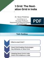 SG in India