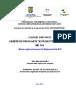 Ghid Conditii Specifice 6.3 Grant S-E