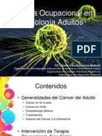 Clase Onco Adultos 2011