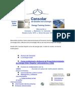 Centro de Estudios de la Energía Solar