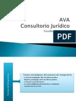 Ava Consultorio 2010
